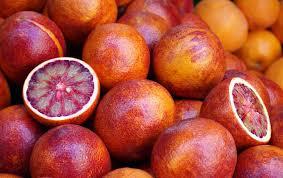 پرتقال خونی درجه یک(قربانی)